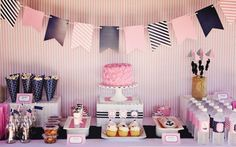 birthday party themes for teenage girl