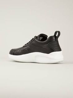 Wholesale Best Quality OG 2018 White Black Hot Sale Women Men Running Shoes Sports Sneakers Discount Designer 2018 Outdoor Trainers Geox Shoes Cheap