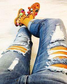 Jeans nsk #onlitaly