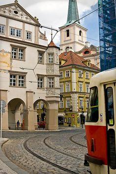 Prague República Checa.