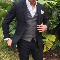 Courtesy of @mrmensfashion ________________________________ #suit #suits #gentlemen #gentlemens #fashion #menfashion #mensfashion #menswear #menstyle #mensstyle #menwithstyle #menwithclass #mensclothing #suitup #suitandtie #classy #tiefashion #likes #l4l #20likes #lfl #tflers #tagsforlikes #like4like #instalike #likeback #likesforlikes #likebackteam #likeall