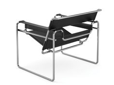 Knoll Wassily Lounge Chair by Marcel Breuer - Chaplins