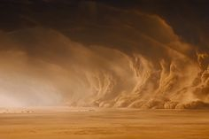 Before and After Pics Showcase the Practical Effects and Computer Sorcery Behind Mad Max: Fury Road