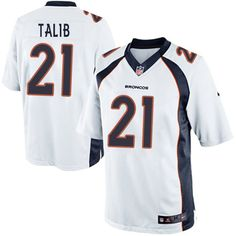 Cheap 9 Best Emmanuel Sanders Jerseys images | Broncos shop, Nfl shop