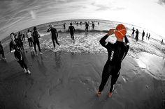 le choix de votre combinaison de nage pour la natation au triathlon