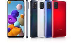 Camera Aperture, Macro Camera, Samsung Galaxy Smartphone, Telephone Samsung, Big Camera, Latest Cell Phones, Display Panel, Finger Print Scanner, Color Depth