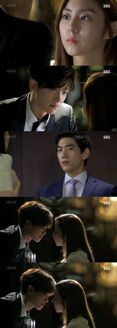 """[Spoiler] """"High Society"""" Hyung Sik and UEE about to kiss @ HanCinema :: The Korean Movie and Drama Database The guy looks so good looking i want to watch it! High Society Kdrama, K Pop, Lim Ji Yeon, Park Hyung Sik, True Romance, Kdrama Actors, Pride And Prejudice, Actors & Actresses, Pop Culture"""