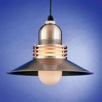 Hi-Lite H-1320 Warehouse Shade RLM Pendant