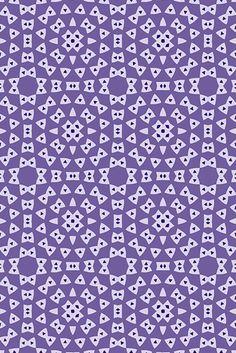 geometric | pattern | © wagner campelo