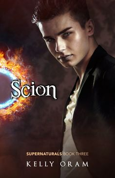 Sarit Yahalomi: Scion by  Kelly Oram release day blitz!!