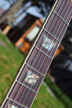 Belvoir Guitars Savannah LP
