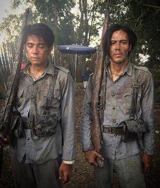 Si Goyo at Julian Paulo Avelino 🌟 Philippine Army, Philippine Mythology, Paulo Avelino, Photography Poses For Men, Filipino, Revolutionaries, Military Jacket, Crushes, Crush Crush