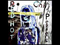 Red Hot Chili Peppers - By The Way (Instrumental Version) - YouTube