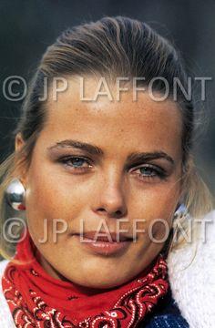 MARGAUX HEMINGWAY 04 LAF119855.JPG | Jean Pierre Laffont