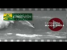 Teaser Prêmio Greenish Brasil 2012 - Categoria Maior Onda