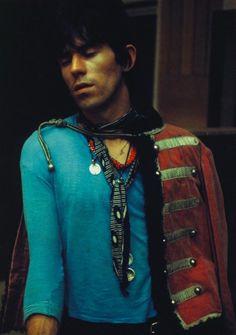 """the60sbazaar: """" Keith Richards """""""