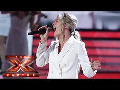 Louisa Johnson smashes James Brown classic | Semi-Final | The X Factor 2015