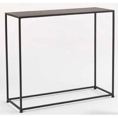They Need It.  TFG Urban Console Table