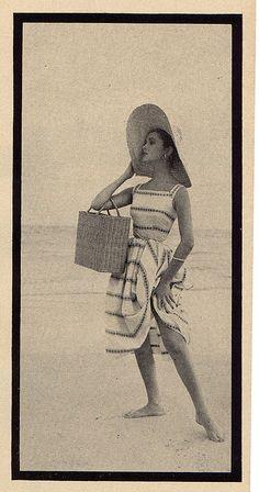 Charm Magazine June 1955
