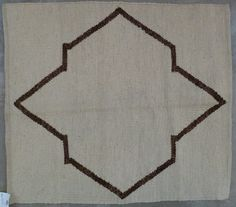 We employed a combination of English New Zealand wool and used all natural local dyes from Agra, India. The paramount aspect of our endeavor concerned the loom in Egypt required to create the carpet. The wool garnered from New Zealand was washed, tufted, and dyed before being shipped from Agra to our colossus loom in Egypt.