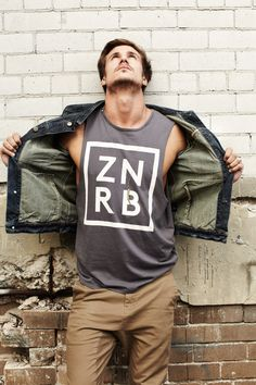 ZANEROBE   WE'RE WOLVES COLLECTION