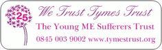 The Young ME Sufferers Trust ~ Teachers Information om M.E http://www.tymestrust.org/pdfs/teacherinfo2.pdf
