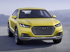 2019 Audi Q4 Hybrid