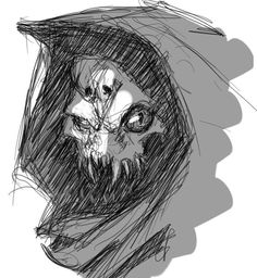 Another sketch with my note4 Daily #character #sketch #art