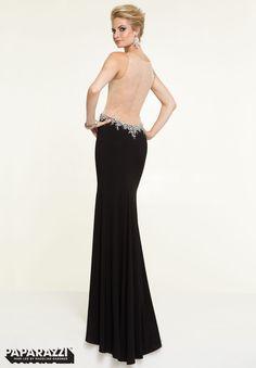 Prom Dresses – Paparazzi Prom Dress Style 97143