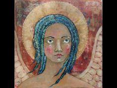Dezarie - Angels - YouTube