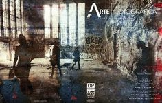 The new issue #59 of Arte Fotografica International (Portugal/Lisbon) has just been launched today. You can find it in following this link and check out my part of p34 to p45 (total 12 pages): http://www.almalusa.org/a3_Revista_DP59.php★Special features of 6 international artists on AFI #59 :Þorsteinn H. Ingibergsson/Osamu Jinguji/Raeffele Montepaone/Jaya Suberg…