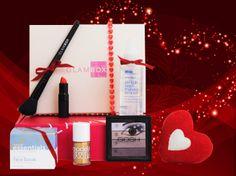 GlamBox Valentine's Box!.