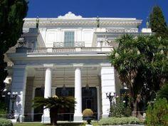 Archilleon, Korfu