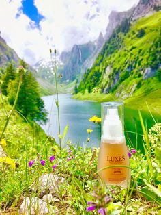 2 Seconds Lifter - Ultra Intensive Lifting & Tonning Liposome Aqua Serum with Botanical Stem-Cells. Natural and Organic Ingredients. Made in Switzerland. Stem Cells, Revolutionaries, Switzerland, Serum, Aqua, Organic, Skin Care, Cosmetics, Natural