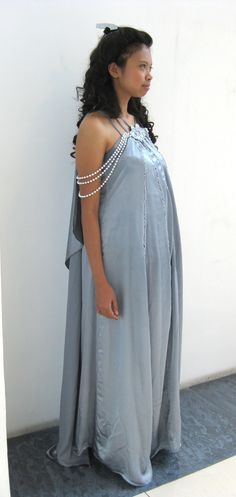 Rebel Legion  Viewing costume  Padme Amidala  sc 1 st  Pinterest & Crafters In Disguise: Maternity Cosplay - Making a Padme Costume in ...