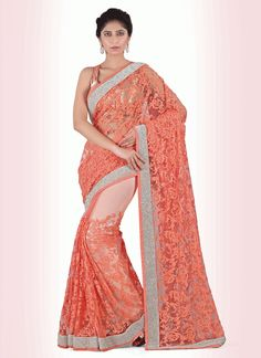 Enchant the mantra of being stylish in this attire. Keep ahead in fashion with…