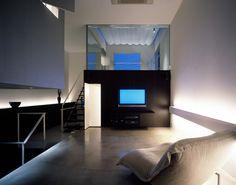 鷺沼の家 | MDS. Reinforced Concrete and Wood....and Light.