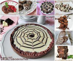 CIOCCOLATO...CHE PASSIONE! Raccolta ricette al cioccolato