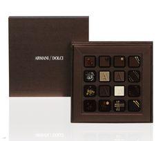 Armani Dolci Cioccolato