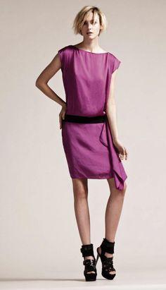 Menta abito/dress