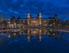 Rijksmuseum klaar na voltooiing Philipsvleugel