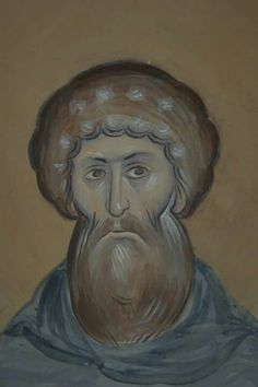Byzantine Icons, Orthodox Icons, Religious Art, Saints, Religion, Sculpture, Statue, Contemporary, Painting