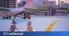 Videojuegos: La startup española que entrena a los directivos del futuro con videojuegos. Noticias de Tecnología. Gamelearn enseña jugando a trabajadores de grandes empresas. Por ello, acaban de recibir una inversión de dos millones de euros