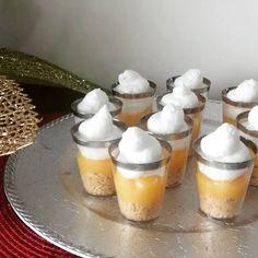 Lemon Pie Shots Shots, Lemon, Pie, Pudding, Desserts, Food, Deserts, Torte, Tailgate Desserts