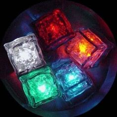 Led multicolor