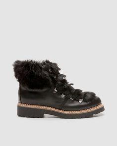 145ddca861b 7 paires de chaussures stylées pour faire face au grand froid