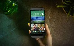HTC justifies its performance booster mode on the One (M8) by making it available to consumers. ~ via cybershack.com
