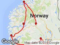 9 Tage Norwegen Rundreise von TUI Wolters - 2016 - 62045