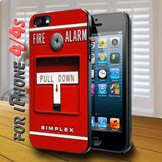 finding iphone alert