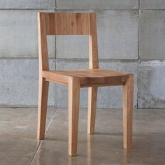 LAXseries Dining Chair  #Mash_Studios #Home